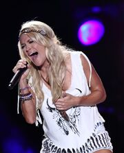 Carrie Underwood - LP Field - CMA Fest 2013 - Nashville, Tn 237