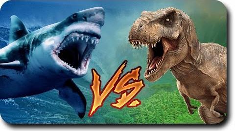 Crazy Dinosaur Vs Crazy Shark Finger Family Animals Cartoons Finger Family Rhymes