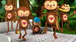 LBB Monkeys