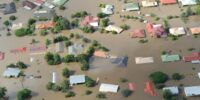 The 2010 - 2011 Floods