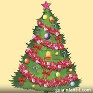 El Arbil de Navidad