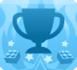 LEGO City Trophy Module Blueprint