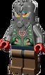 Alien Minifig