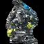 BIO Code Skrall (Stars)