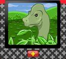 Dino Grazing Module, Rank 3