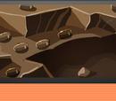 The Dinosaur Excavation Module