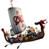 MLN Viking Ship 2