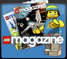 Lego Club Rank 2