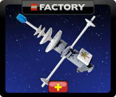 Space Probe Mission Module