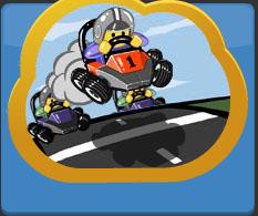 Race track 3