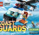 Coast Guard Game