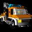 MLN TRC City Tow Van
