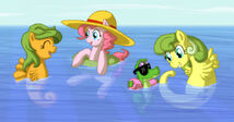 Out at sea by atlur-d3j5ic7