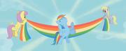 Iron pony 201E13