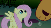 179px-Fluttershy taming beast episode 2