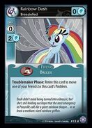Rainbow Dash, Breeziefied