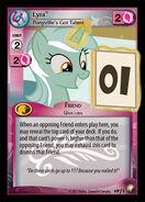 Lyra, Ponyville's Got Talent (Equestrian Odysseys Promo)