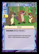 Bewitched Beavers
