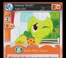 Granny Smith, Apple Elder