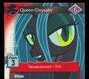 Queen Chrysalis (Canterlot Nights Promo)