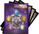 GenCon Twilight Sparkle Demo Deck