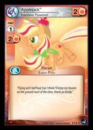 Applejack, Rainbow Powered