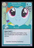 Rainbow Dash, Flier Extraordinaire