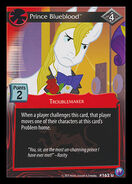 Prince Blueblood (Canterlot Nights)
