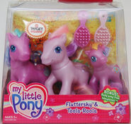 Fluttershy3Pack
