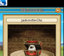 Jack-in-the-Cho