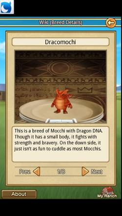 Dracomochi