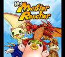 My Monster Rancher Wiki
