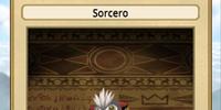 Sorcero
