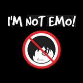I-m-not-emo design