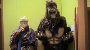 Scarfman+with+Bigfoot