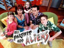My Parents Are Alien 1