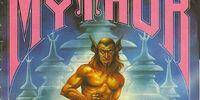 Mythor 115 - Die magische Fessel