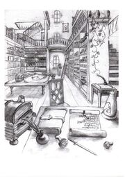 Das Innere der Bibliothek zu Gartha-Rax.jpg