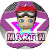 MartinPPortal