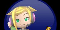 DJ Candy (MySims SkyHeroes)