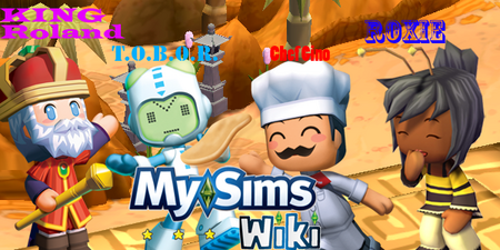 Food Sims Poll Banner