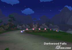 Darkwood Falls
