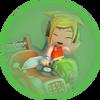 Candy MSR Icon
