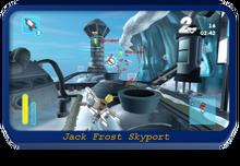 MSSH Portal - Jack Frost Skyport