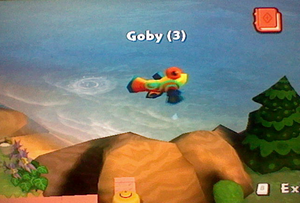 Goby 002