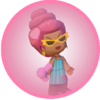 Shirley MSR Icon