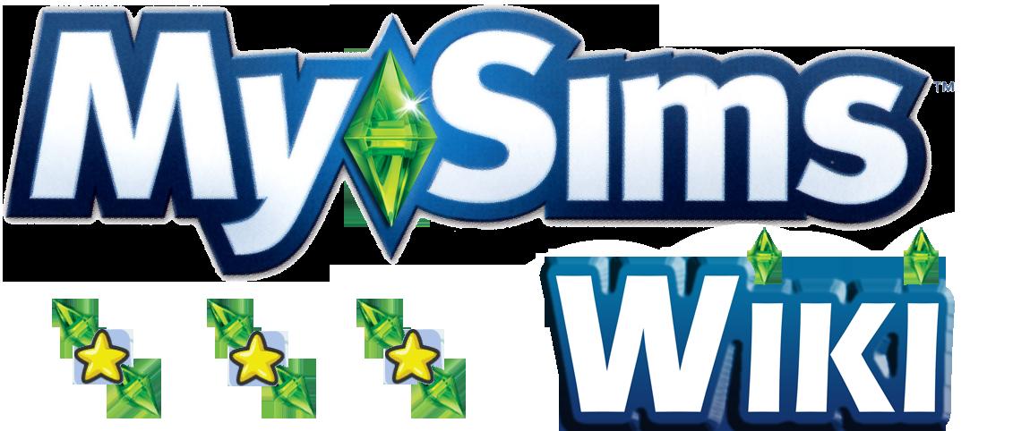 Fichier:MySims Wiki Logo.png