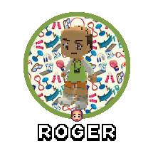 RogerRPortal