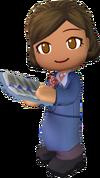Mayor Rosalyn