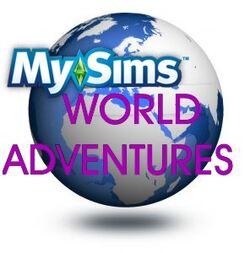 MySims- World Adventures image
